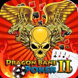 Dragon Bane Poker II Free - All-in-Poker Online Gameplay, Game of Luck