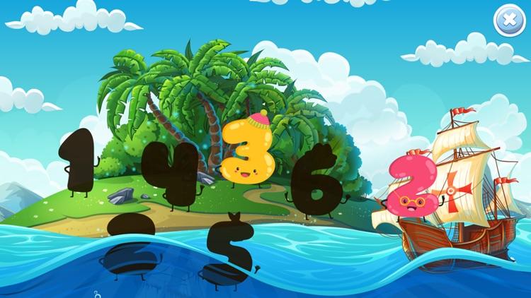 Smart baby games for kids screenshot-3