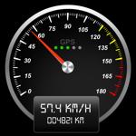 Smart GPS-hastighetsmätare на пк