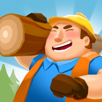 Lumber empire: idle tycoon