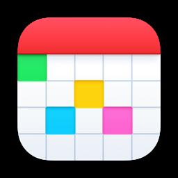Ícone do app Fantastical - Calendar & Tasks