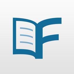 Flipster – Digital Magazines