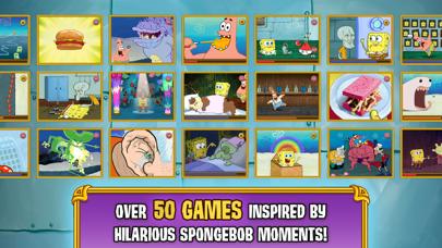 SpongeBob's Game Frenzy Screenshot 4
