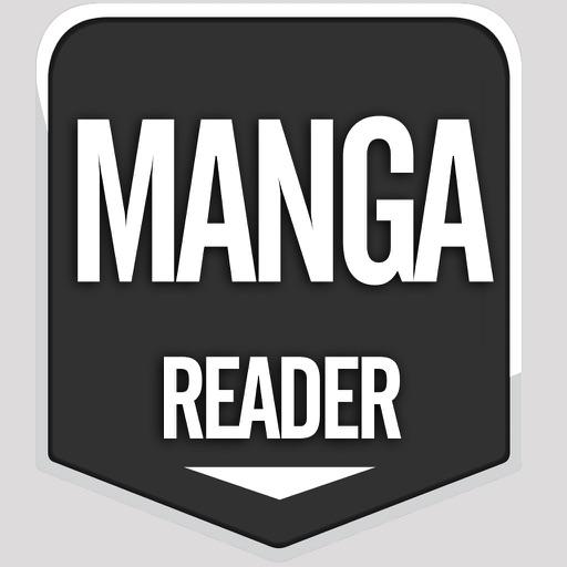EPIC MANGA READER - Read Comic & Manga Rock Book