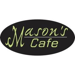 Mason's Café
