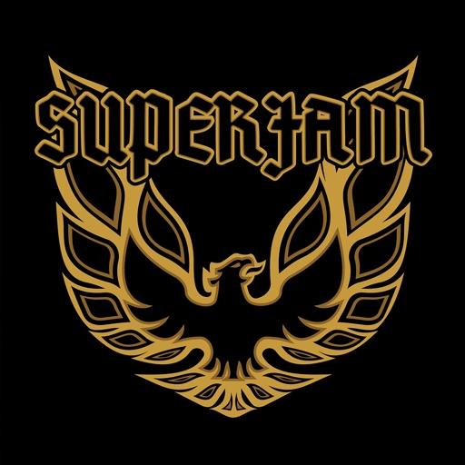 Superjam Music