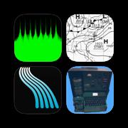 Shortwave Radio Decoder App Bundle