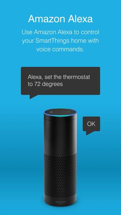 SmartThings Mobile screenshot-4
