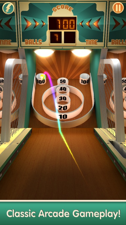 Arcade Ball screenshot-0