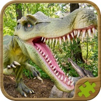 Codes for Dinosaurs Jigsaw Puzzles - Fun Games Hack