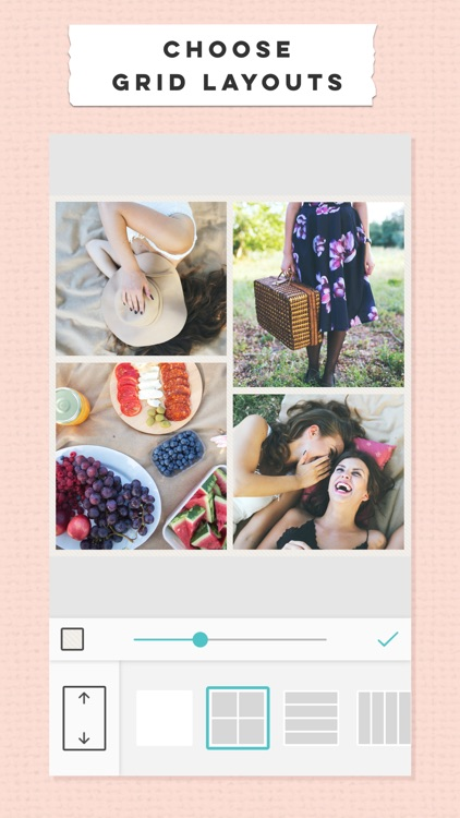 Pic Collage - Picture Editor & Photo Collage Maker app image