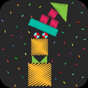 Doodled app