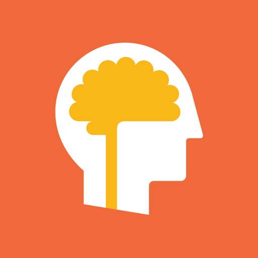 Lumosity - Brain Training app logo