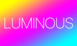 Luminous - Live Dynamic Visuals