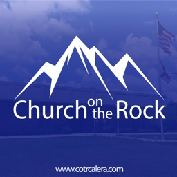 Church On The Rock - Calera