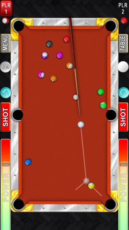 Pool screenshot-1
