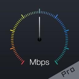 Speed Checker Pro - Bandwidth,Internet Speed Test