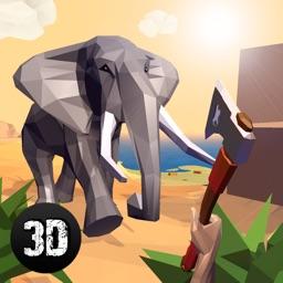 Ark Tropical Island Survival Simulator