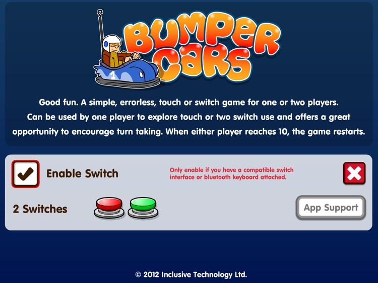 Bumper Cars screenshot-4
