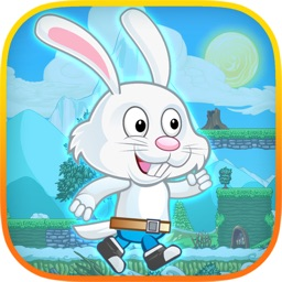 Bunny Run Jungle Endless