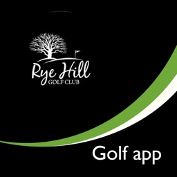 Rye Hill Golf Club - Buggy
