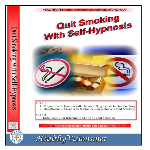 Quit Smoking With Self Hypnosis - iPad