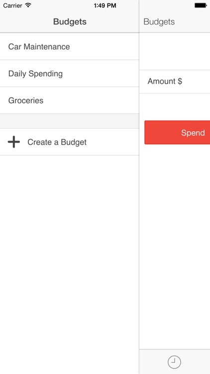 Family Fortune - budget app for families screenshot-4