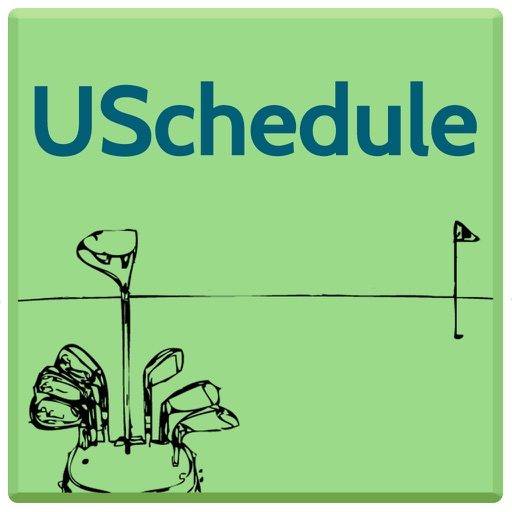 USchedule - Instructor/Coach App