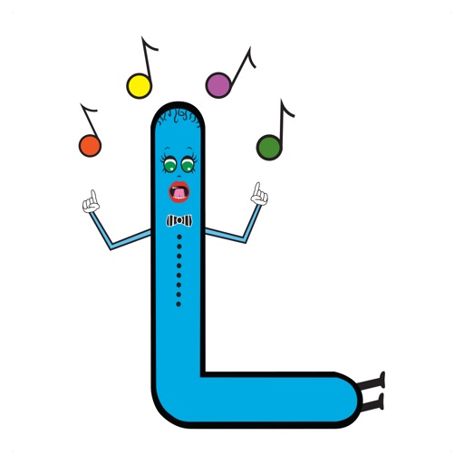 Lively Letters - Phonemic Awareness & Phonics