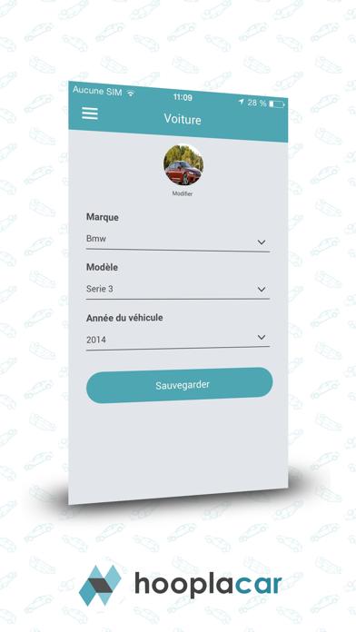 HooplaCar Maroc screenshot three