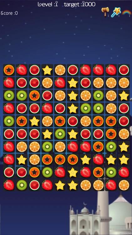 Fruit Match 2