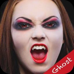 Halloween Makeup Face Changer