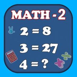 Math Puzzles 2