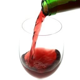 Wine Lover Log - recall memories by image matching