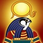 Reiner Knizia's Ra icon