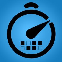 BinFit Timer - Binary Fitness Workout Timer