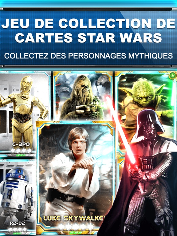 Screenshot #5 pour STAR WARS™: FORCE COLLECTION