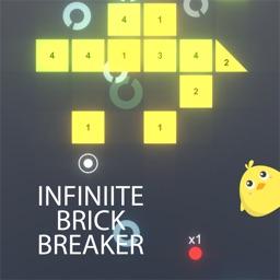 Infinite Brick Breaker