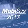 MobiSys 2017