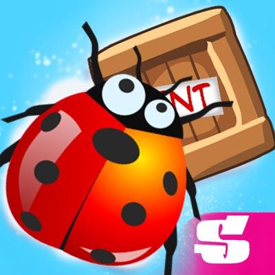 Ladybug BOOM ios app