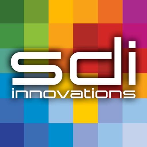 SDI Sticker Pack