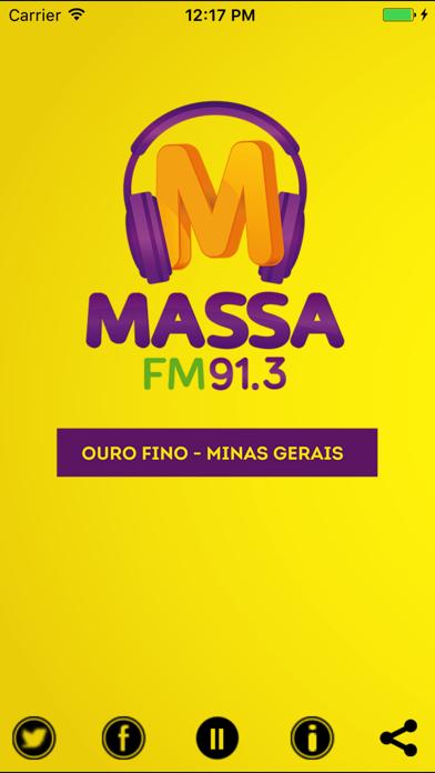 Massa FM Ouro Fino-1