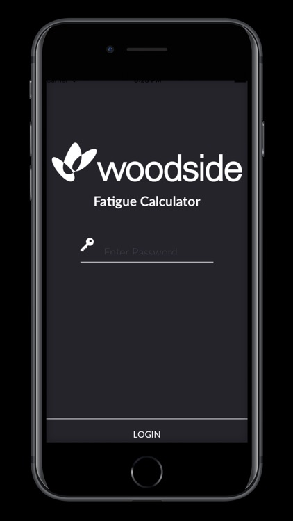 Woodside Fatigue