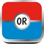 What Would you Prefer? Either icon