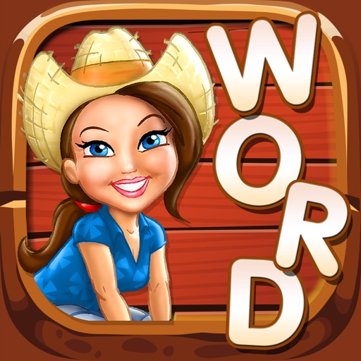 Word Ranch - Be A Word Search Puzzle Hero