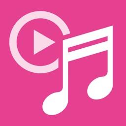 dミュージック