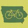 Bike Iowa 2014