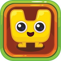 Monster Match Puzzle Game