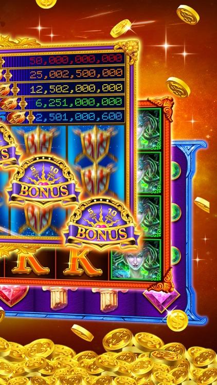 Titan Slots™ II - Vegas Slots