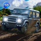 SUV Offroad Rally Full icon